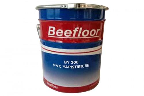 Beefloor BY 300 PVC Yapıştırıcı