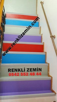 Merdiven Kaplama Fiyatları